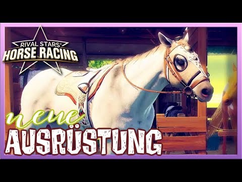 MEGA cooles UPDATE 🥰 Rival Stars Horse Racing | Lets Play #21 [DEUTSCH]