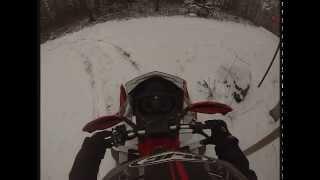 9. Ski Doo Renegade X 2014