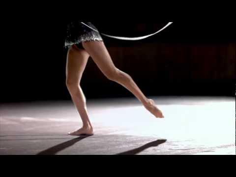 Gillette Venus Olympics