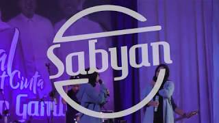 Download Video Nissa Sabyan Ft Anisa Rahman  Atouna El Toufule terbaru live Kebumen MP3 3GP MP4