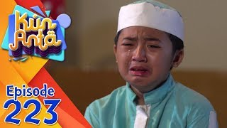 Video Sedih! Tangisan Ismail Melihat Kebersamaan Anak Dan Orangtuanya - Kun Anta Eps 223 MP3, 3GP, MP4, WEBM, AVI, FLV September 2018