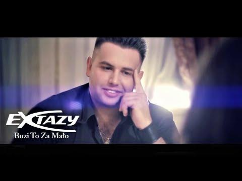 EXTAZY - BUZI TO ZA MAŁO | Official Video |