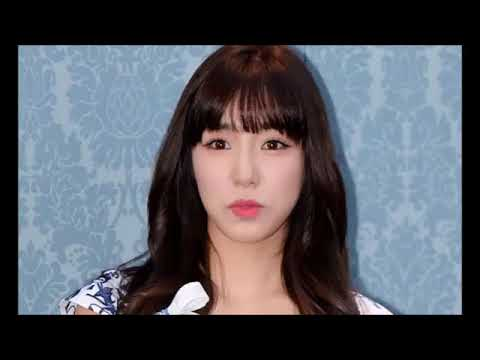 Compare Scandal Seolhyun Jimin, SNSD Tiffany Judged Not Sincerely Apologize