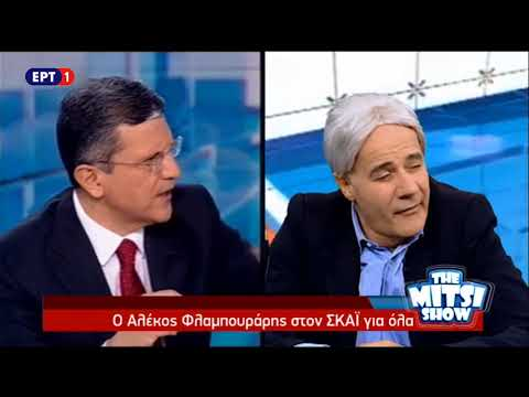 The Mitsi Show – 13 Ιουνίου 2018 | ΕΡΤ