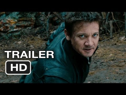 Hansel and Gretel: Witch Hunters TRAILER (2012) Jeremy Renner, Gemma Arterton Movie HD Video