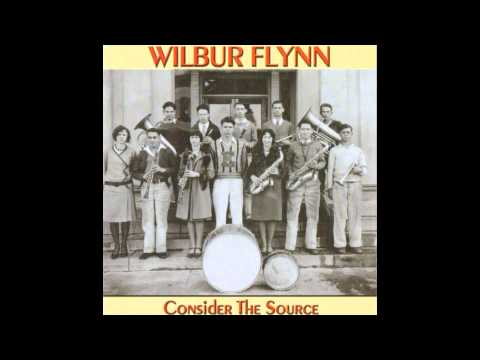 Obvious Them Enron Blues - Wilbur Flynn - Consider The Source 2008