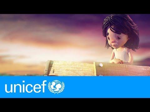 Cuentos sin hadas: Malak y el barco | UNICEF