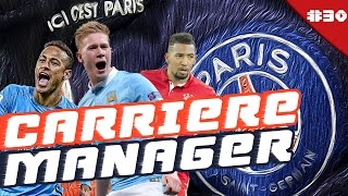 Video FIFA 17 - CARRIERE MANAGER - PSG #30 - I HAVE A DREAM ! MP3, 3GP, MP4, WEBM, AVI, FLV September 2017
