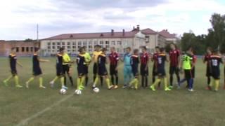 U-18, I ліга, 1-й тур, Вихор – Тепловик-ДЮСШ №3, 13.08.2016