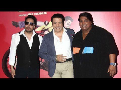 Video Bollywood's Famous Choreographer Ganesh Achary's Movie HEY BRO download in MP3, 3GP, MP4, WEBM, AVI, FLV January 2017