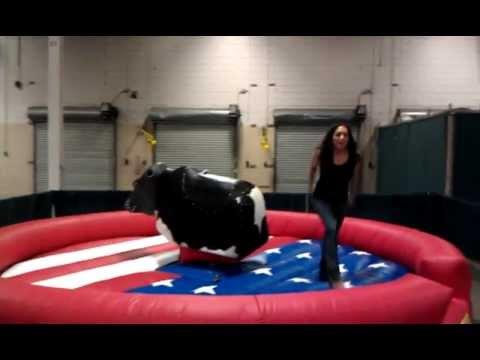 Big Brew 2012 Jen Bull Ride