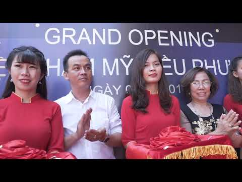 TMV Kieu Phuong Opening