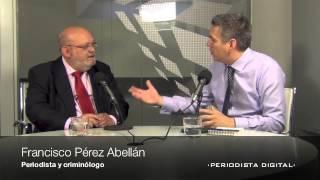 """Francisco Pérez Abellán: """"Gallardón debería decirnos a los españoles cuánto ha costado el juicio a Bretón"""""""