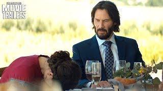 Video DESTINATION WEDDING | 3 New Clips - Keanu Reeves, Winona Ryder Romantic Drama MP3, 3GP, MP4, WEBM, AVI, FLV Oktober 2018