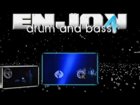ENJOY Drum n' Bass 4  --  REPORT