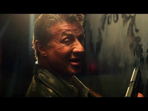 'Escape Plan 2: Hades' Trailer (видео)