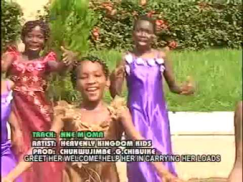 Nne M Oma - Heavenly Kingdom Kids