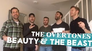 download lagu download musik download mp3 Ariana Grande & John Legend - Beauty and the Beast | Cover by The Overtones #BeOurGuest