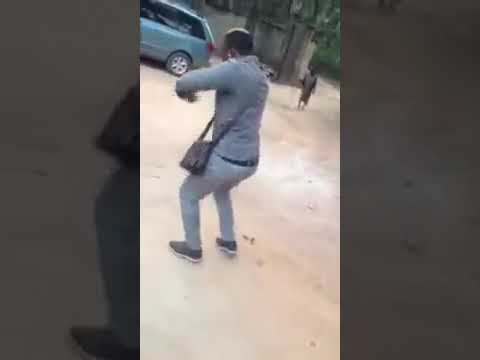 Ogene-Igbo Ja Ja Ja and the best dance moves