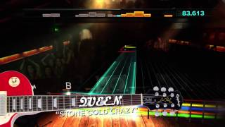 Rocksmith Queen Trailer. (PS3)