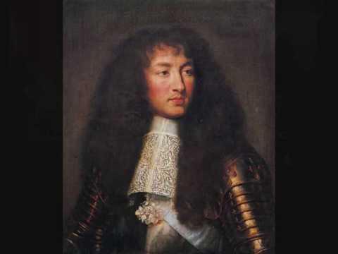 Jean Joseph MOURET 1682-1738 Rondeau (видео)