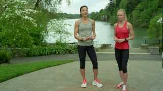Kara Goucher vs. Shalane Flanagan: The Rivalry -- Nissan Innovation for Endurance