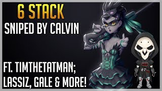 We wanted to 6 stack as a joke and to give the viewers an entertaining stream since 6 stacking is a rarity! Then Calvin (Pegasus) decided to queue snipe us with his 4 stack! :PBeautiful Widow Artwork by http://saige199.deviantart.com/★ Social Mediahttp://www.Twitch.TV/Kephrii (7pm-11pm except Sat/Sun/Thurs)http://www.Facebook.com/Kephriihttp://www.Twitter.com/Kephriihttp://www.Instagram.com/Kephriihttp://www.discord.gg/kephriiSensitivity/Settings: http://imgur.com/a/0ALYa8 Sens, 400 DPI, 35 Scope, 70% HookROG Gladius Mouse