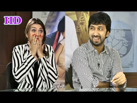 Chit Chat with Hansika & Bobby || Part 02