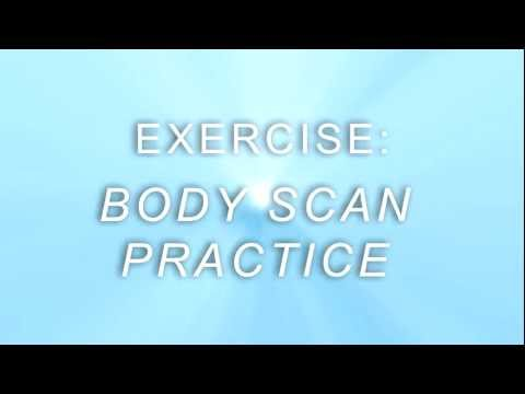 3-Minute Body Scan