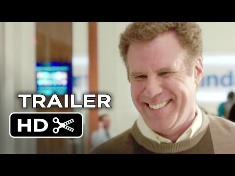 Daddy s Home Official Trailer Starring Will Ferrell and Mark