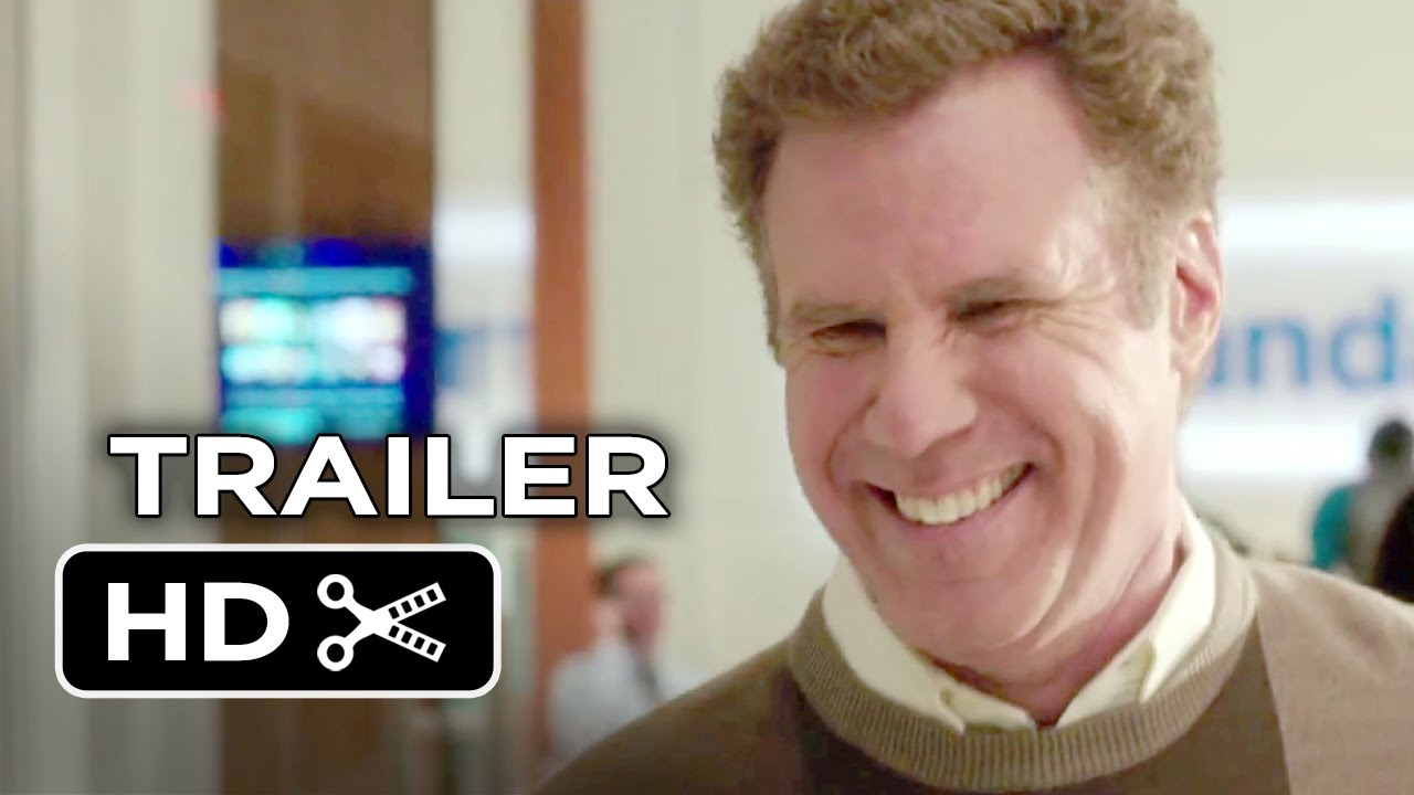 Daddy's Home Official Trailer #1 (2015) – Will Ferrell, Mark Wahlberg Movie HD #Estrenos #Trailers