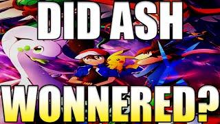 ASH KALOS LEAGUE FINALS DISCUSSION! Is Ash the Kalos League Winner? by Verlisify
