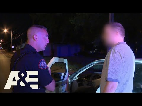 Live PD: Windshield Wiper (Season 2)  A&E