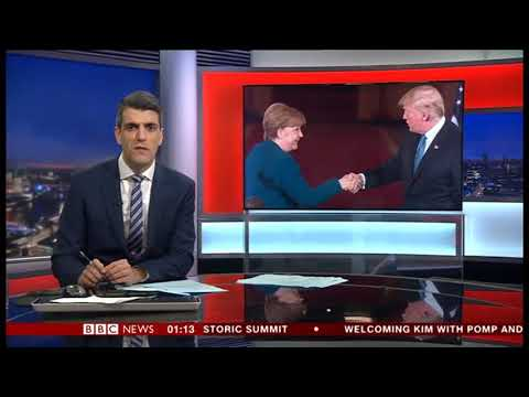 BBC New 28 April 2018