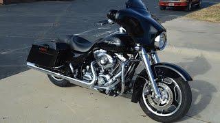 10. 2009 Harley-Davidson® FLHX - Street Glide® 3444
