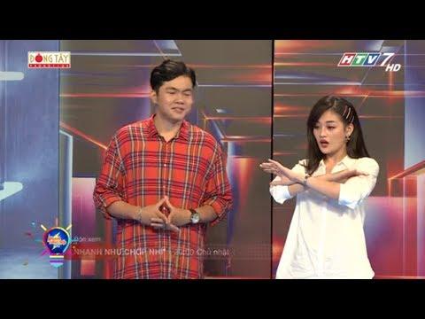 Ngạc Nhiên Chưa 2019 | Tập 184 Teaser: Andiez Nam Trương - Thùy Anh (01/5/2019) - Thời lượng: 4 phút và 6 giây.