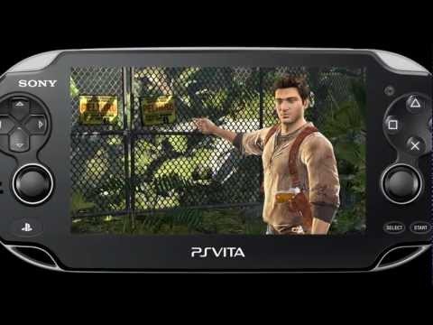 Uncharted: Golden Abyss - Рецензия [Kanobu.ru]