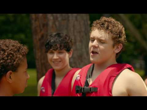 Camp Cool Kids - Trailer