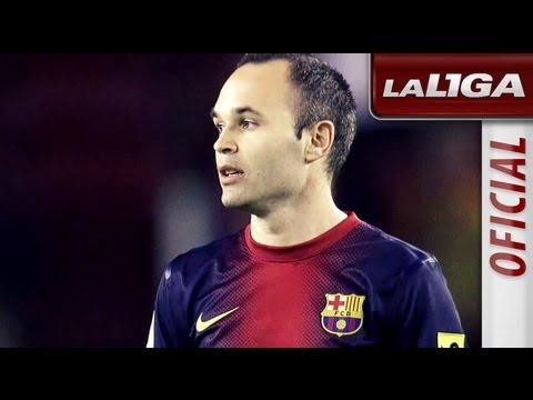 Edición Limitada: FC Barcelona (4-2) Real Betis - HD (видео)
