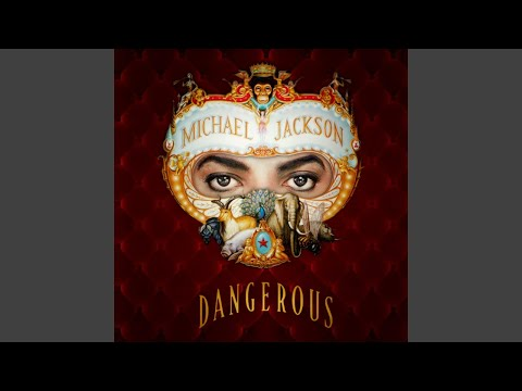 Michael Jackson - Why You Wanna Trip On Me (Rough Mix #46) [Audio HQ]
