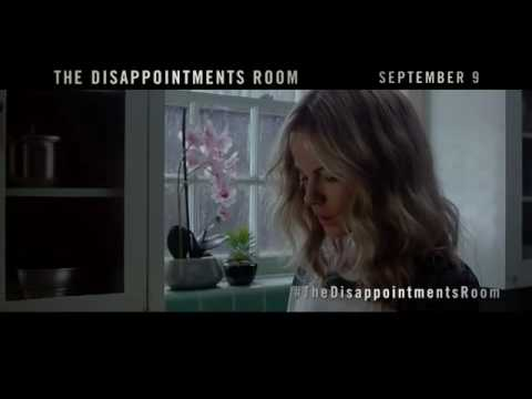 The Disappointments Room ( TV spot )