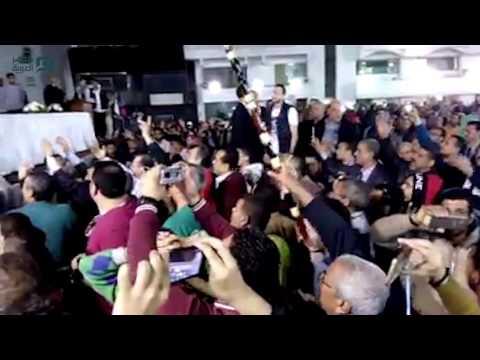 مصر العربية | عمومية الزمالك تمهل اتحاد الكرة فرصة أخيرة