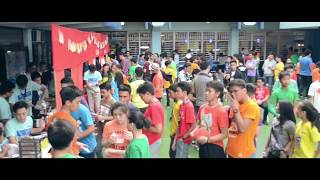 LSQC SHS S.Y. 2016-2017 Highlights