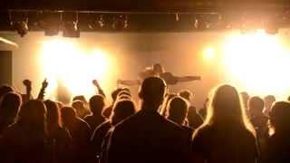 Video WELICORUSS on Folk Metal Pilgrims festival (CZ OStrava 10/10/15)