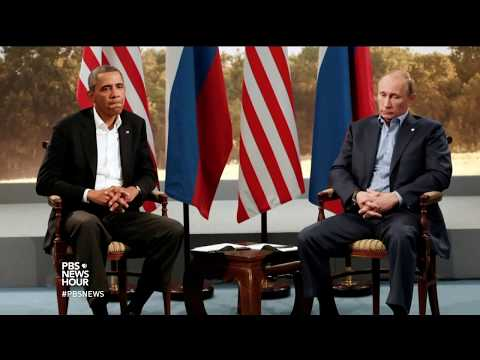 How Putin's emotional reactions drive Russian strategy