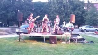 Video LenArt   Hlavou proti múru Live Mt 2015