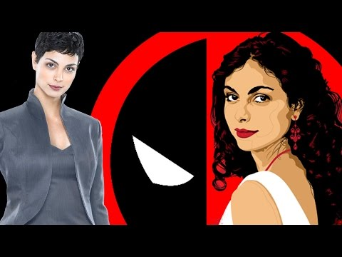 Firefly And Gotham Star Joins DEADPOOL – AMC Movie News