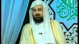تلاوة نادرة للشيخ الدكتور عبد الودود حنيف