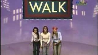 Destinys Child - I got a new way to walk