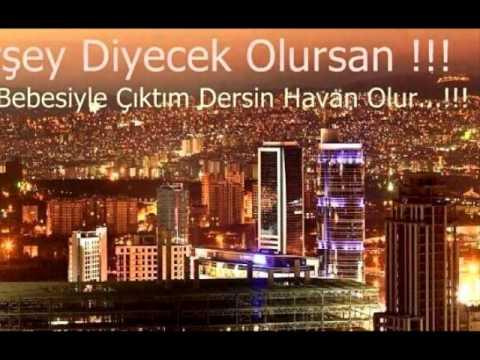 Ankarali Huseyin - La Bize Her Yer Angara